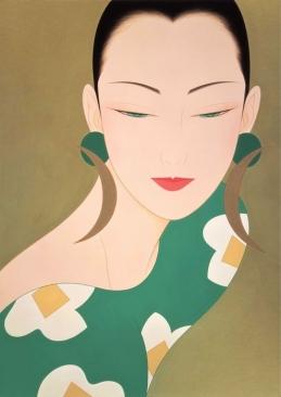 Ichiro Tsuruta 鶴田一郎 http://www.tuttartpitturasculturapoesiamusica.com